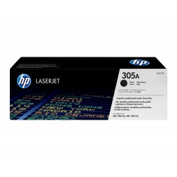 HP 305A BLACK TONER