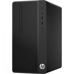 Hp 290 G1 Microtower